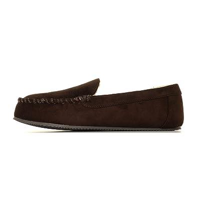 Polo Ralph Lauren - Zapatos de Cordones de Tela para Hombre Marrón ...