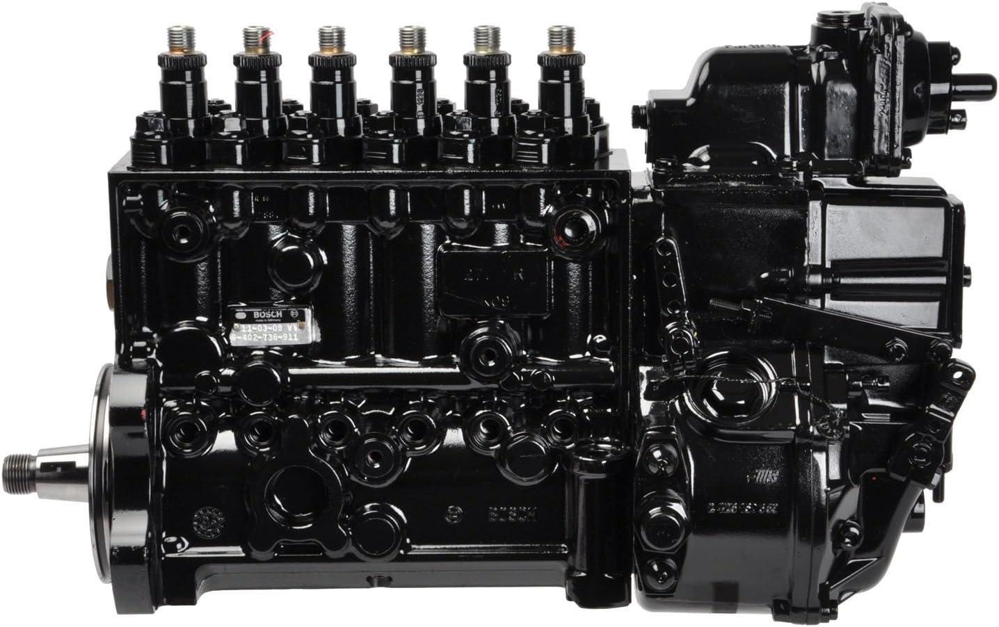 A1 Cardone 2H-303 Remanufactured Fuel Injection Pump