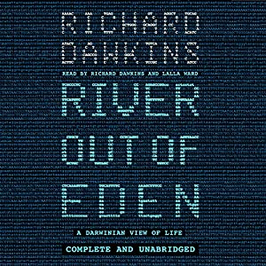 River out of Eden Audiobook