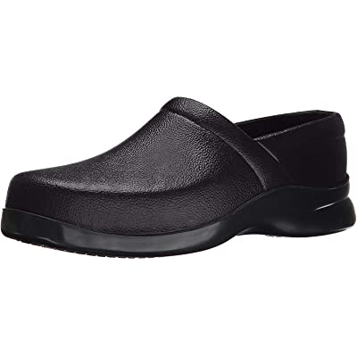 Klogs Footwear Men's Bistro Closed Back Chef Clog | Shoes