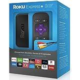 Roku Express+ | HD Streaming Media Player,...