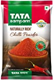 Tata Sampann Chilli Powder Masala, 100g