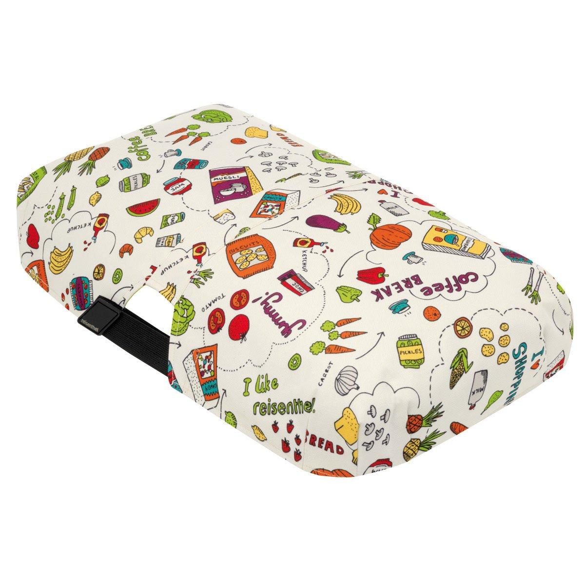 Reisenthel Carrybag cover I like shopping 12BA0090 BP1010