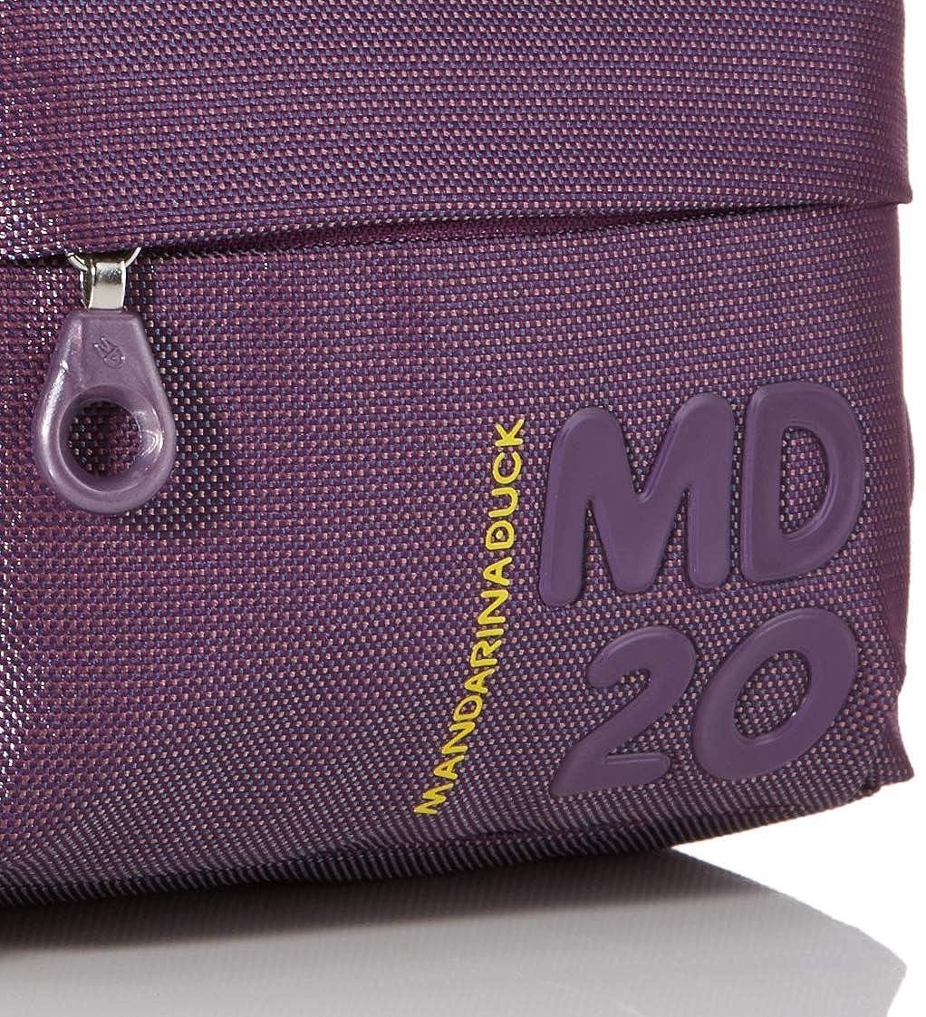 21x15x9 centimeters W x H x L Mandarina Duck Md20 Pop Tracolla Bolso Bandolera para Mujer