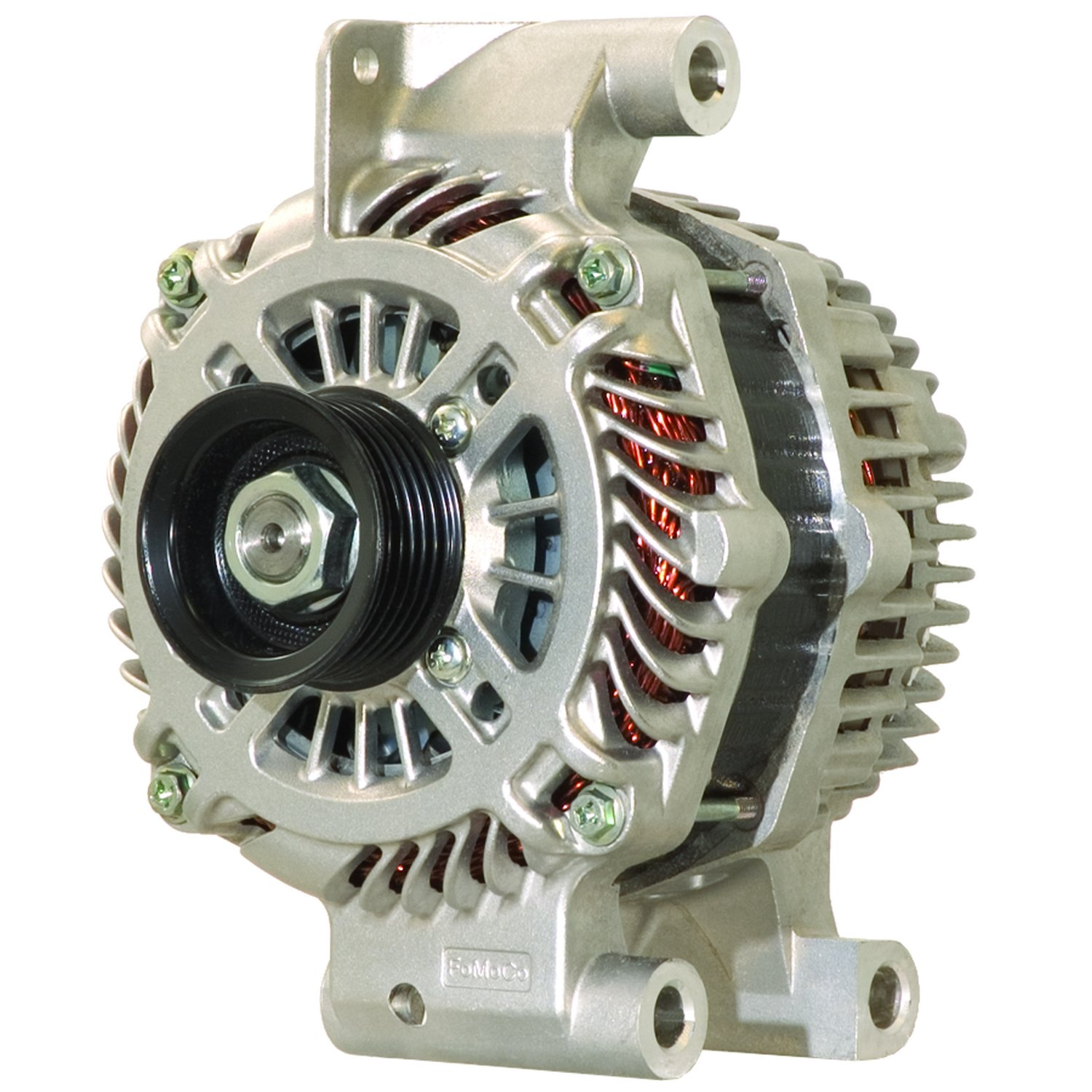 DB Electrical ABO0241 Alternator For Chevy 3.5L 3.9L Impala 06 07 08 09 10 11//Monte Carlo 06 07