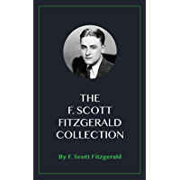 The F. Scott Fitzgerald Collection book cover