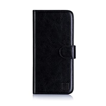 official photos 5709d 77cf4 32nd Book Wallet PU Leather Flip Case Cover For Nokia 1: Amazon.co ...