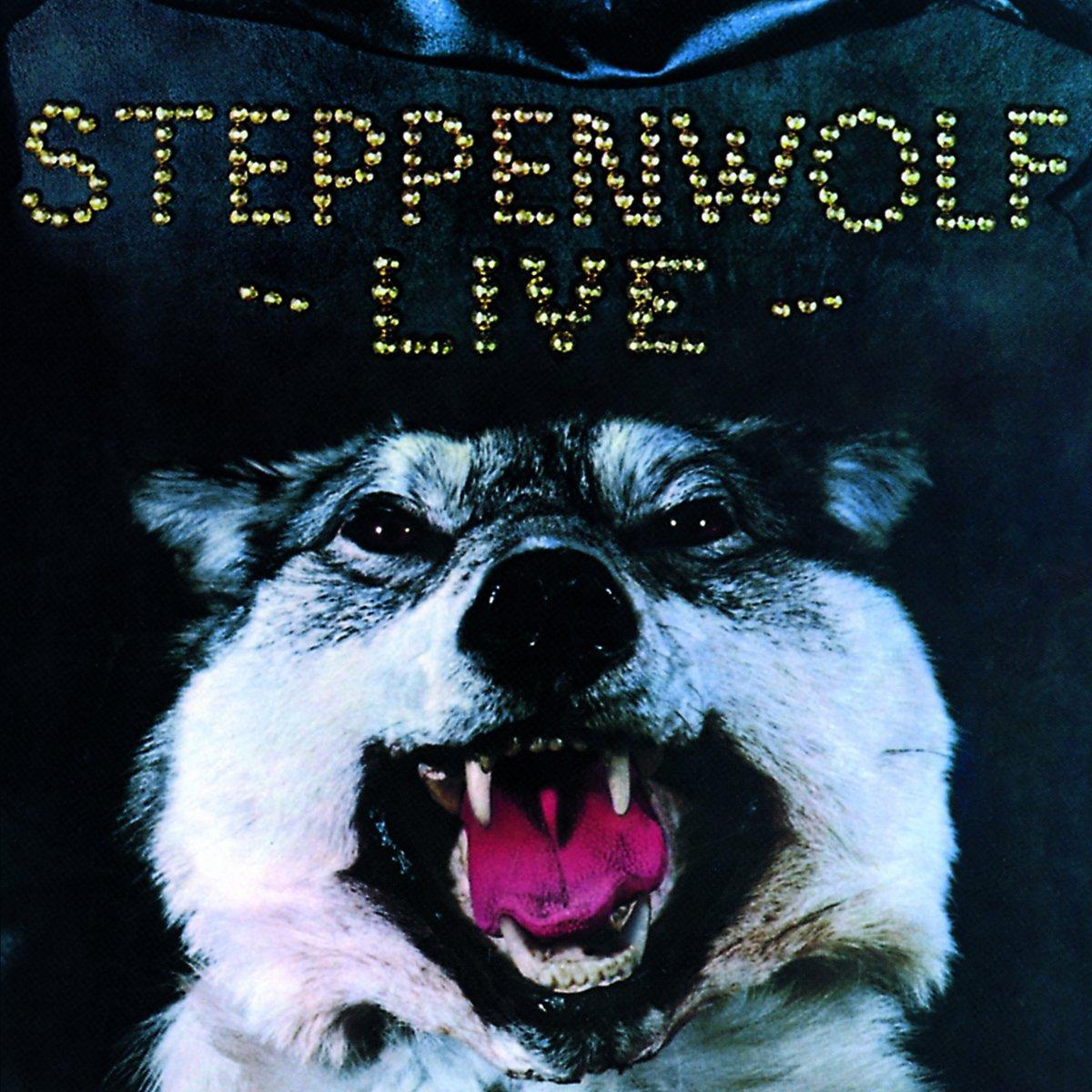 Live: STEPPENWOLF