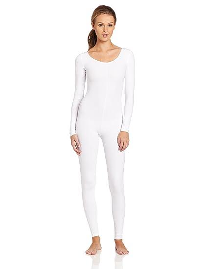 c3c6174fedd4 Capezio Women s Long-Sleeve Unitard  Amazon.co.uk  Clothing