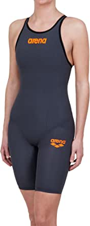 ARENA Carbon Pro FBSLO - Traje de una Pieza para competición de Mujer