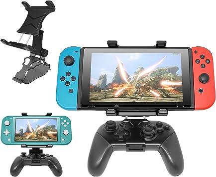 Fastsnail Pro - Soporte para mando de Nintendo Switch/Switch Lite ...