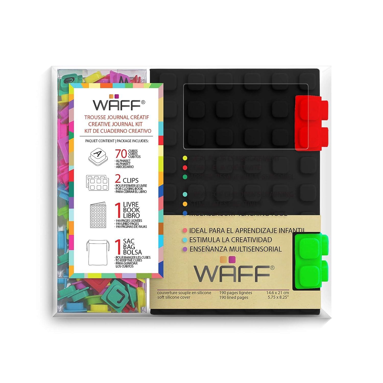 Waff Combo – Notizbuch Kreative M Schwarz B00IKEMC7W B00IKEMC7W B00IKEMC7W | New Products  317a35