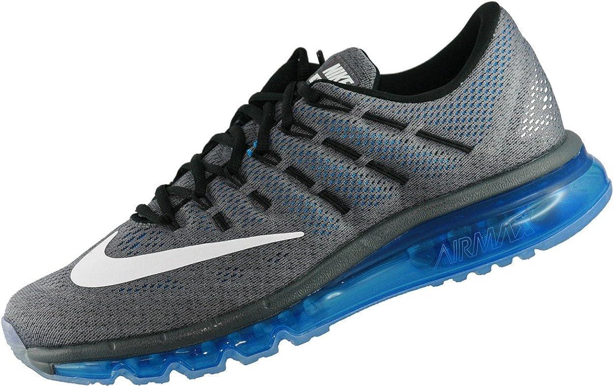 : Nike Air Max 2016 Men Running Run Sneakers New