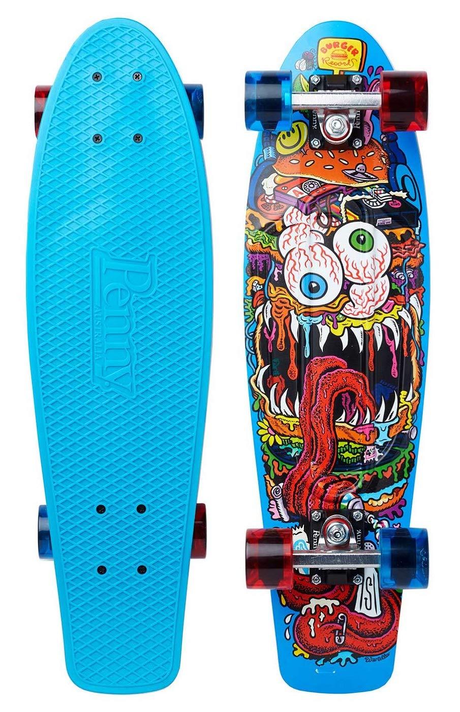 グランドセール Penny MONSTER Skateboard(ペニースケートボード) PENNY GRAPHICS COMPLETE 27