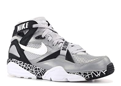 9b2936ce9903 Amazon.com | Nike Mens Air Trainer Max '91 Qs (NFL) - 615147-001 ...