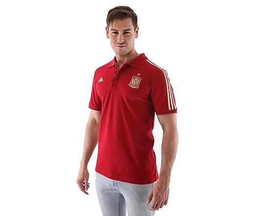adidas - Polo De Hombre Selección Española De Fútbol 2014, Talla M ...