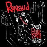Tournée Rouge Sang (Paris Bercy + Hexagone)