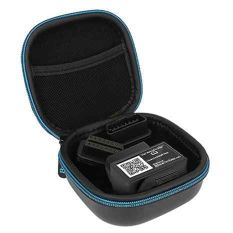 Amazon.com: baval carcasa rígida para bluedriver Bluetooth ...