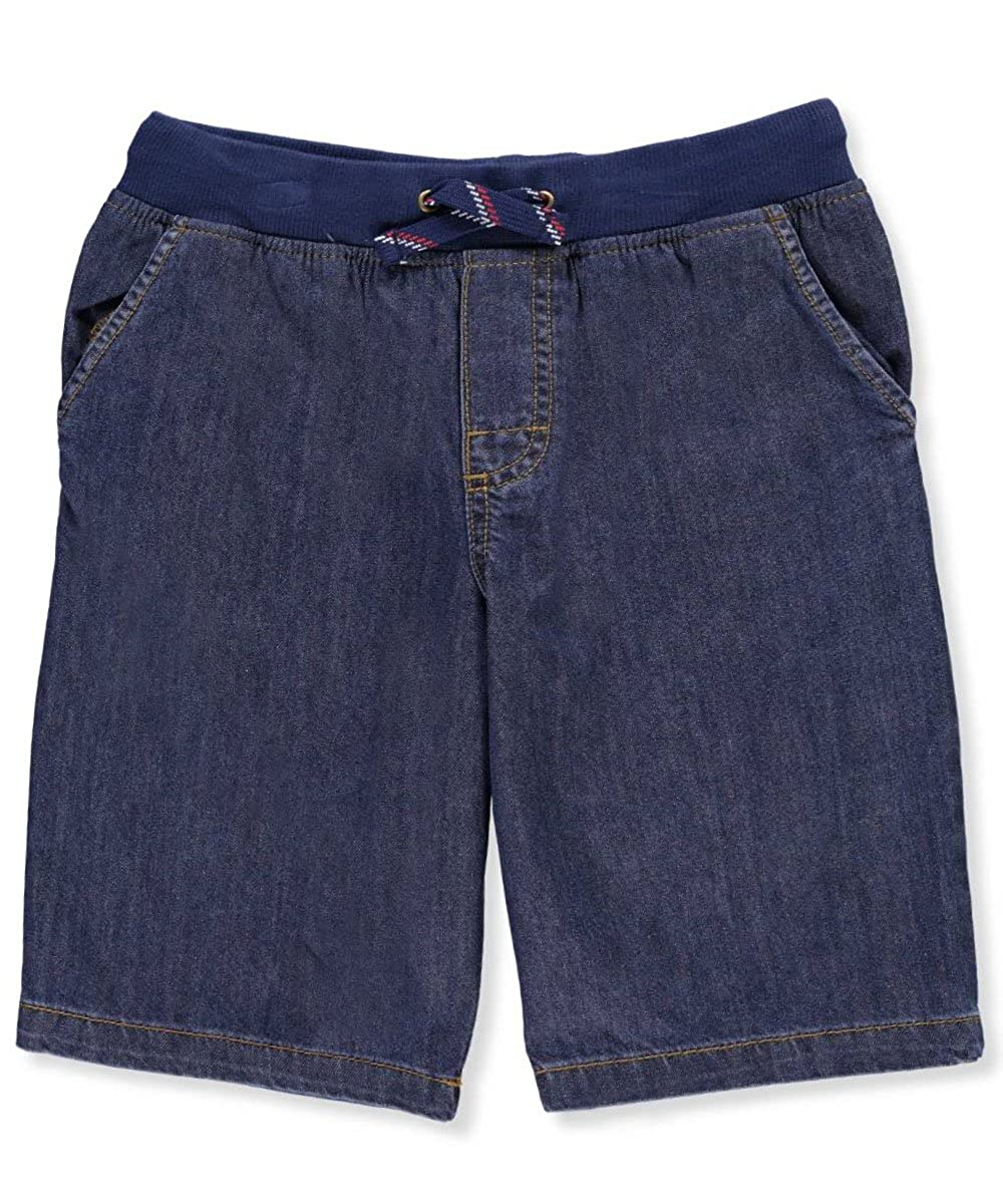 Carters Boys 2T-5T Stretch Waist Shorts Carters P000492283