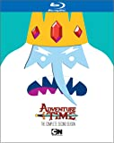 Adventure Time: The Complete Second Season [Blu-ray] (Bilingual)