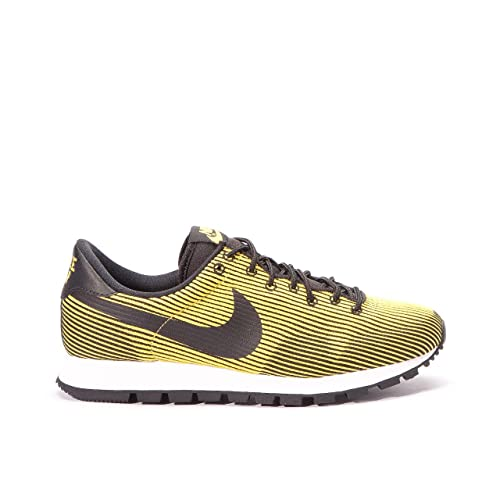 half off f3d46 6af4f Nike Black Air Pegasus 83 Knit Jacquard (828406-004) 38,5 -