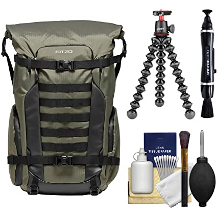 Gitzo adventury digital camera backpack with jpg 425x425 45l camera d2f202d3ce985