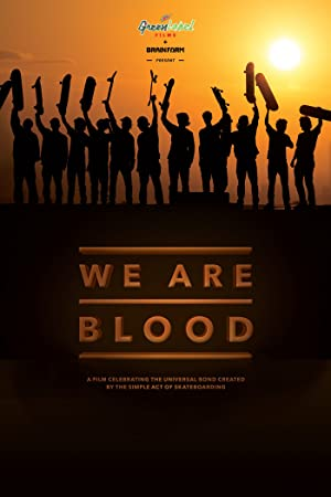 Skate Film We Are Blood