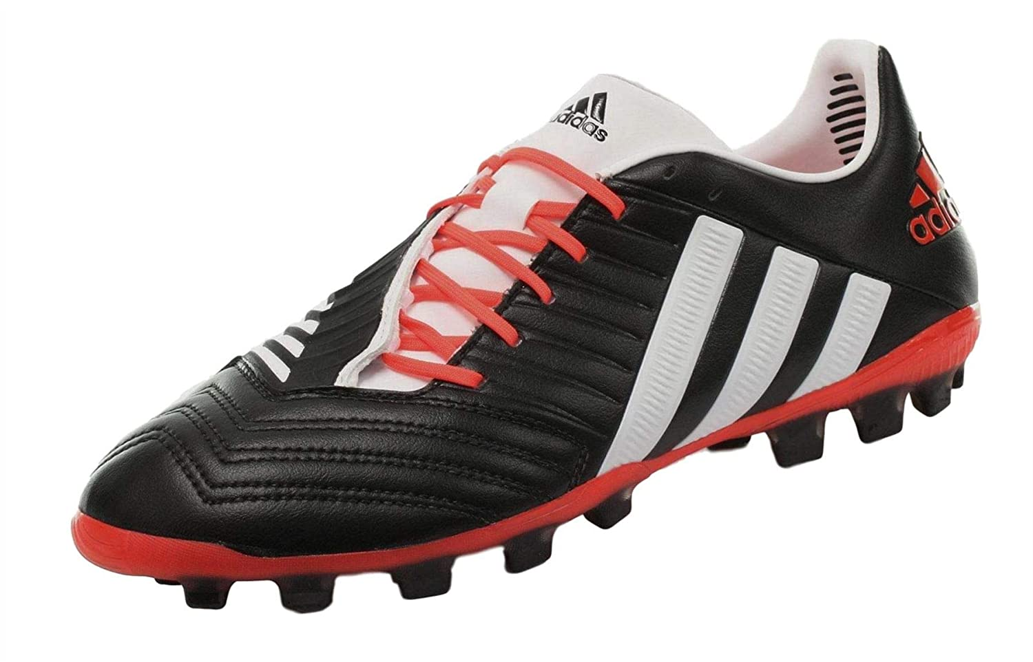 71c65bc4b141 adidas Predator Incurza TRX AG Artificial Ground Mens Rugby Boots   Amazon.co.uk  Shoes   Bags