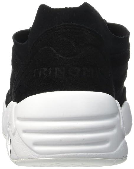 meilleure sélection e10db eff26 Puma Ftrack R698 Soft Pack, Unisex Adults' Low-Top Sneakers