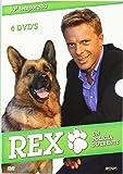 Kommissar Rex Staffel 10 (4 DVD) - Audio auf Spanisch