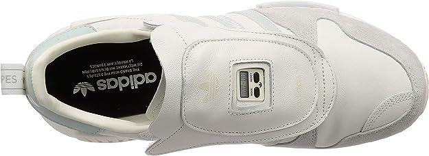 adidas MicroPacer x NMD R1 Boost Herren Sneaker Leder Schuh Sportschuh Turnschuh