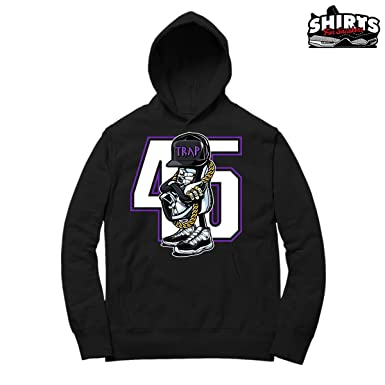 573dabfb6f7876 Concord 11 Sneakerhead 45 Hoodie to Match Jordan 11 Concord Sneakers Black t -Shirts (