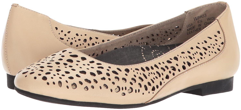 propét Mujer Cicely Flats Zapatos 4F8HEXpdYU