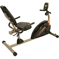 Exerpeutic 1500XL Smart Cloud Bluetooth High Capacity Recumbent Bike