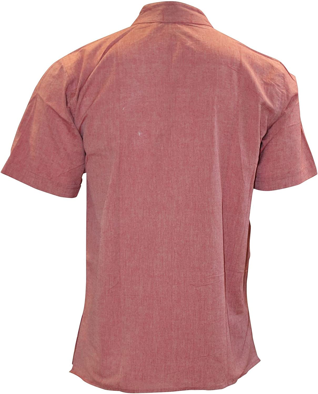 SHOPOHOLIC FASHION Camisas de verano para hombre