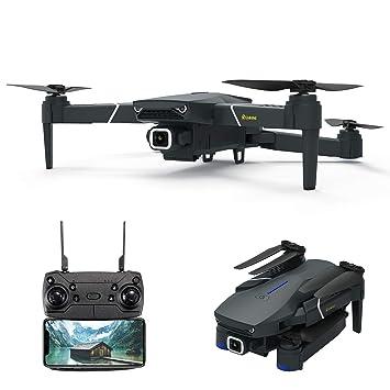 EACHINE E520, Drones con Camara 4k con Larga Duracion de Batería ...