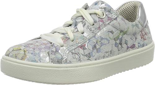 Superfit Mädchen Heaven Sneaker