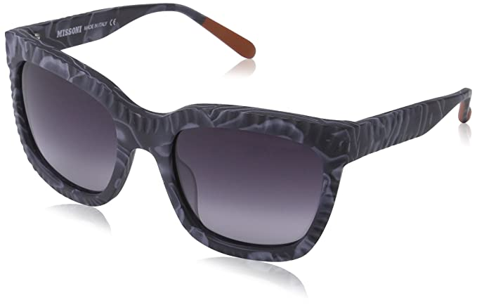 831e25b850f Missoni Women s MI814S Cateye Sunglasses  Amazon.co.uk  Clothing