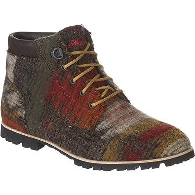 FOOTWEAR - Ankle boots Woolrich ED9dCK