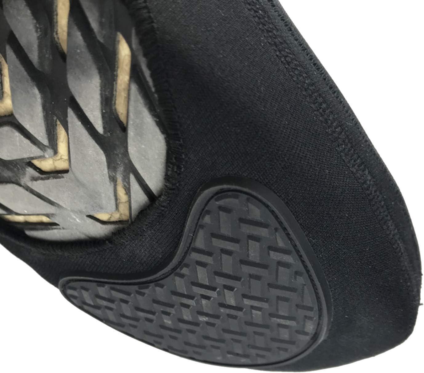 KKmoon Copertura Scarpa Protezione del Cambio per Moto Copri Scarpe per Stivali da Moto Salvascarpe Moto