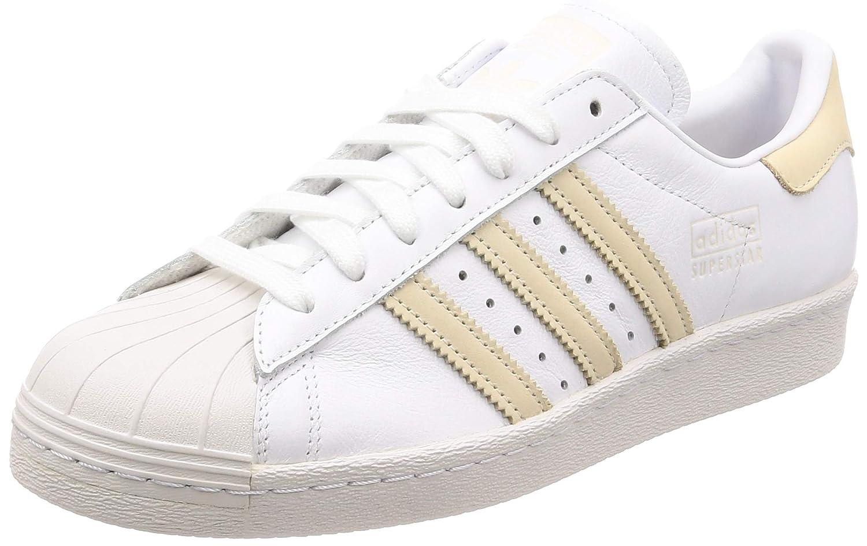Multicolour (Ftw Bla Tincru Balcri 000) adidas Men's Superstar 80s Multisport Outdoor shoes