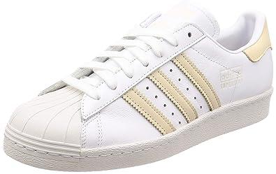 adidas Superstar 80s, Sneaker a Collo Alto Donna: Amazon.it