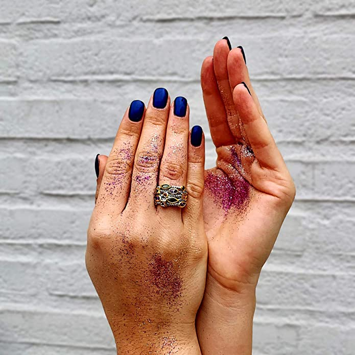 diff/érentes Tailles danneau UNY Anneau dEmpilage de C/âbles Torsad/és Bicolores avec Pierres de Zircone Multicolores pour Femmes