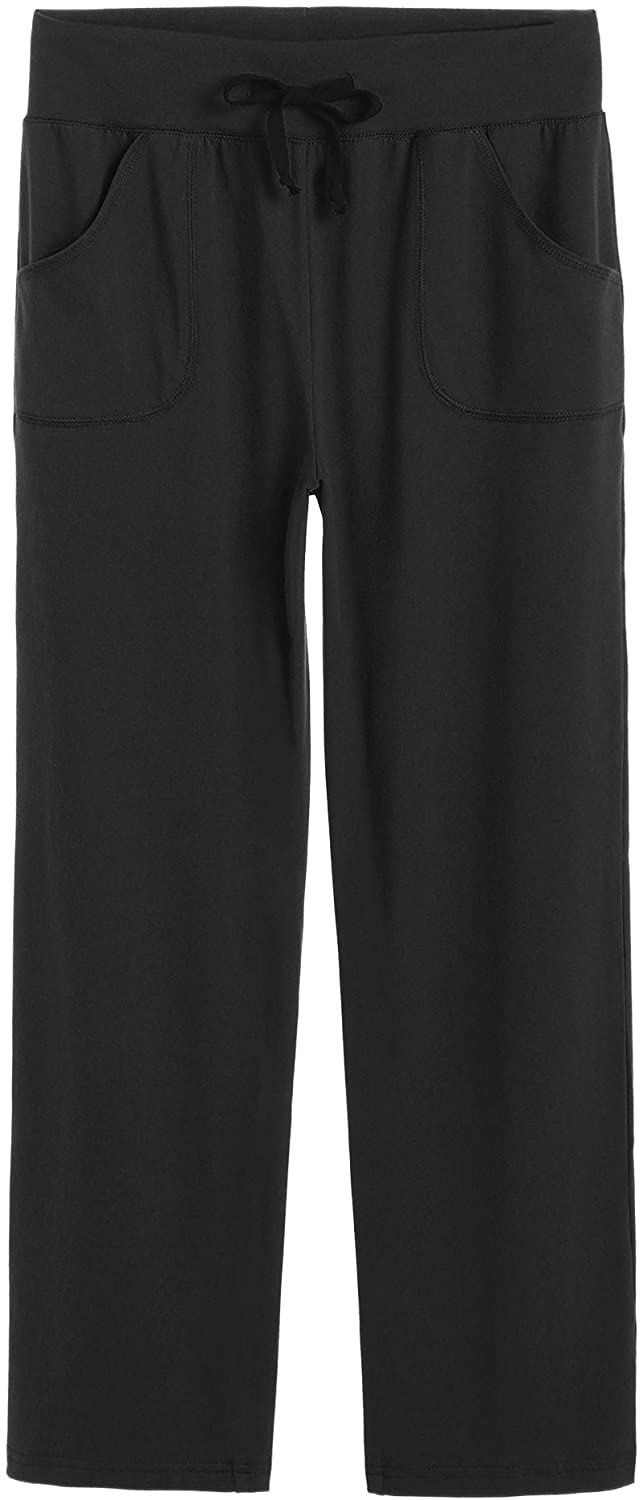 Latuza Women's Cotton Lounge Pants at  Women's Clothing store