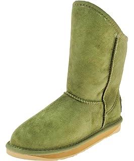 09f610d344ec Australia Luxe Women s Cosy Short Boot