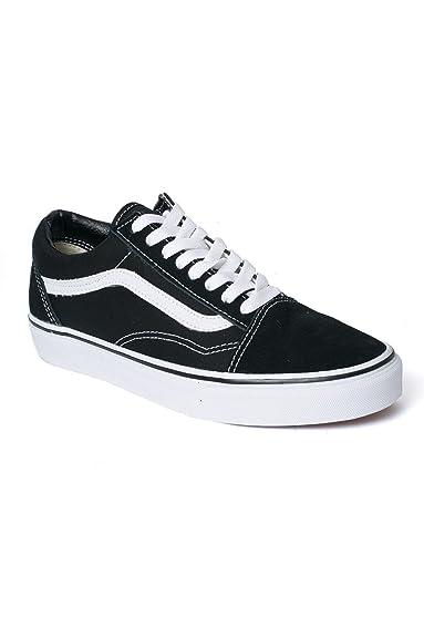 Vans , Baskets pour Homme Noir: : Chaussures et Sacs