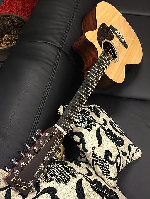 Martin GPC12PA4 Grand Performance - Guitarra electroacústica con ...