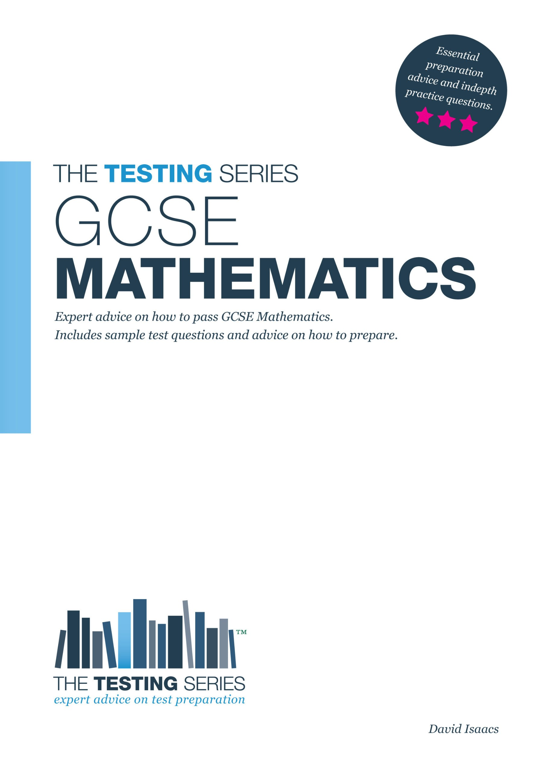 Download GCSE Mathematics: How to Pass it with High Grades - Sample Test Questions and Answers (Testing Series) pdf
