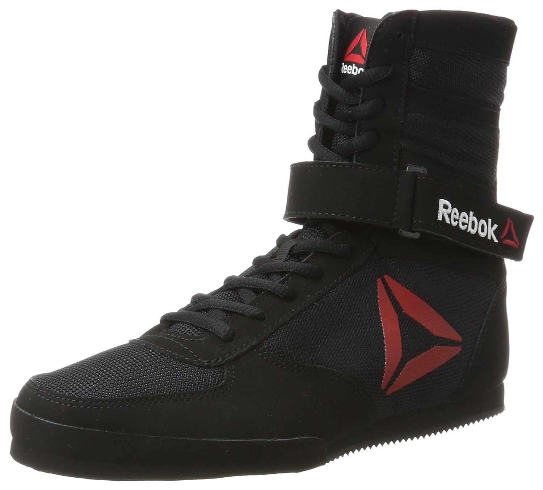 Reebok Boxing Boot-Buck, Zapatillas de Boxeo para Hombre
