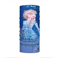 Buff Elsa 2 Tubular Original Junior, Niñas, Multi
